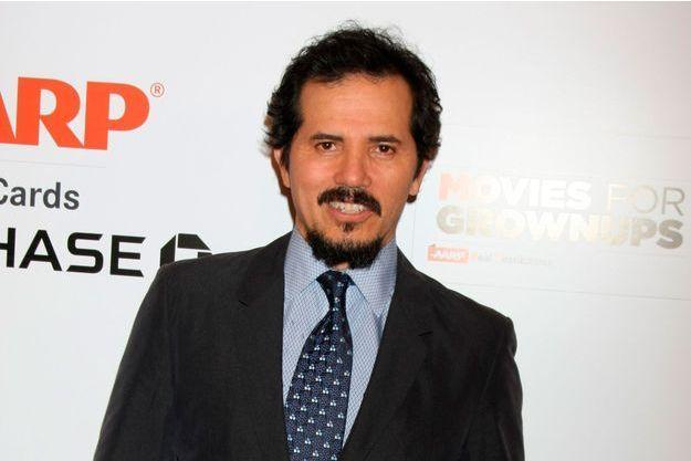 L'acteur John Leguizamo à Beverly Hills en 2014.