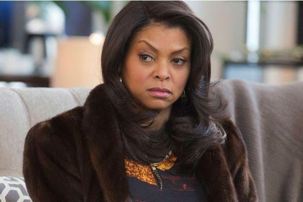 """Une Américaine affirme que le personnage de Cookie de la série """"Empire"""" est inspirée d'elle."""