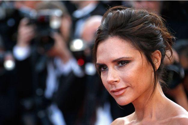 Victoria Beckham au Festival de Cannes 2016