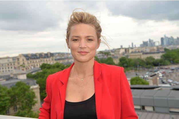 Virginie Efira au Champs Elysée Film Festival, 2016