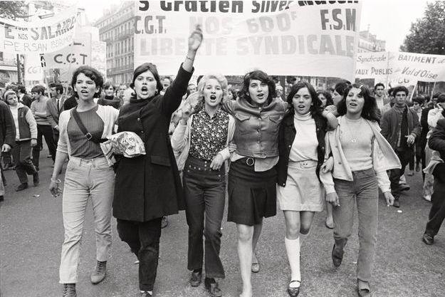 Gilles Caron/Fondation Gilles Caron