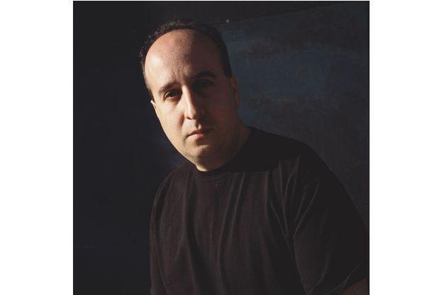 Adam Langer.