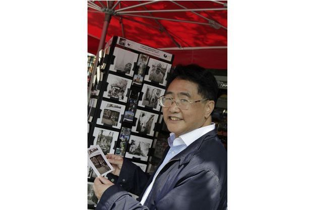 Qiu Xialong