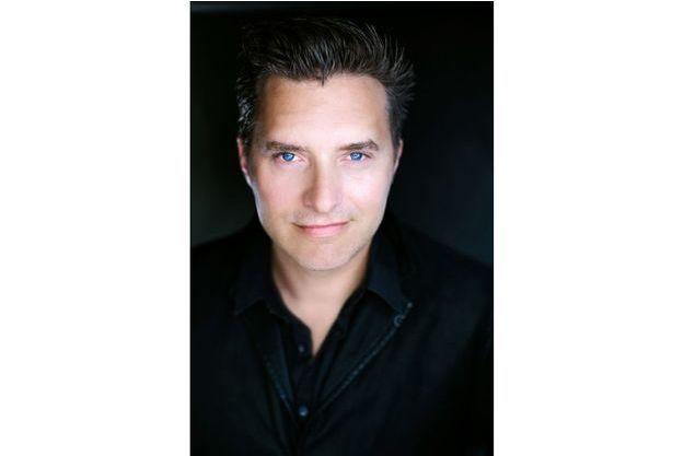 Shane Kuhn.