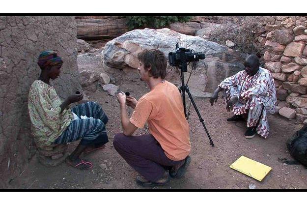 Pour le projet initié par Yann Arthus-Bertrand, il a fallu cinq ans de tournage dans 75 pays. Ici au Mali.