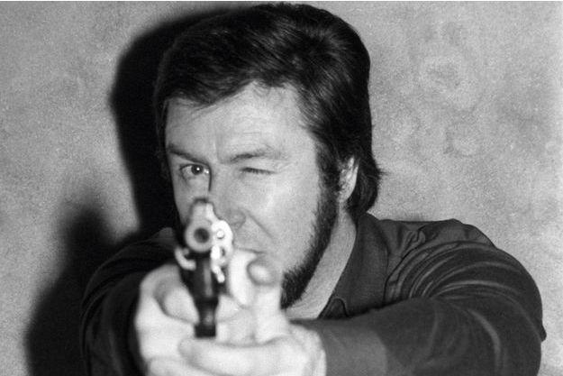 Alain Bizos mis «En joue!» par Mesrine en 1979.