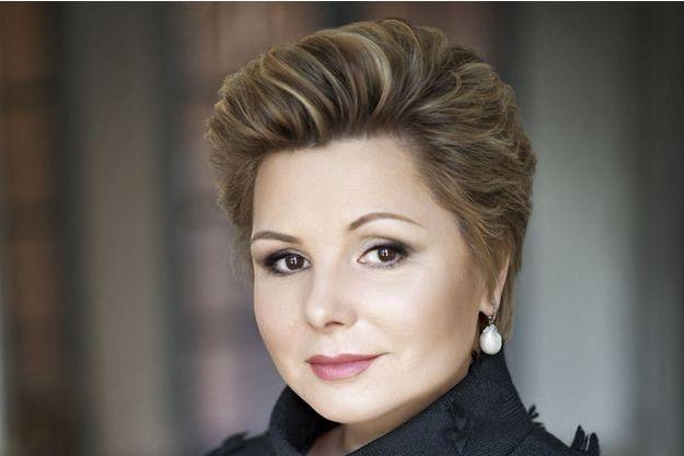 Elena Gagarine