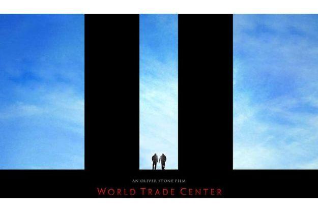 "L'affiche de ""World Trade Center"" d'Oliver Stone."