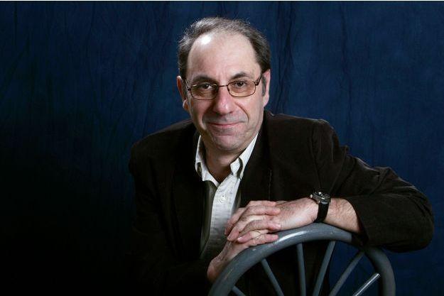 Le cinéaste Alain Berbérian est mort.