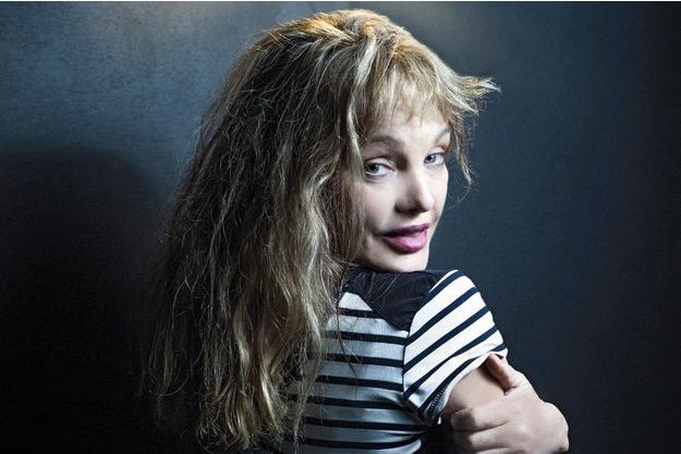 Elle prépare son prochain concert avec Nicolas Ker, le 4mai au Flow, à Paris.