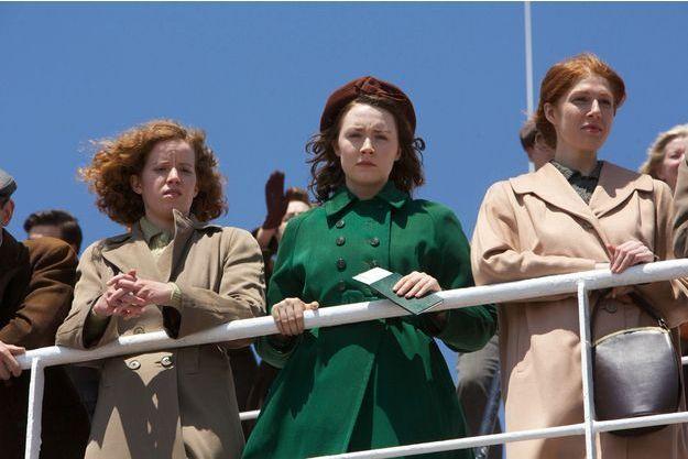 "Saoirse Ronan dans ""Brooklyn""."