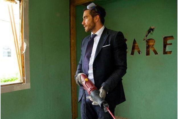 "Jake Gyllenhaal dans ""Demolition"""