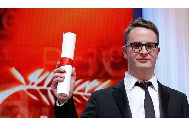 """Le réalisateur de """"Bronson"""" a été récompensé à Cannes."""
