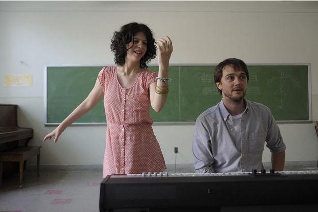 De Louise Archambault avec Gabrielle Marion-Rivard, Alexandre Landry…