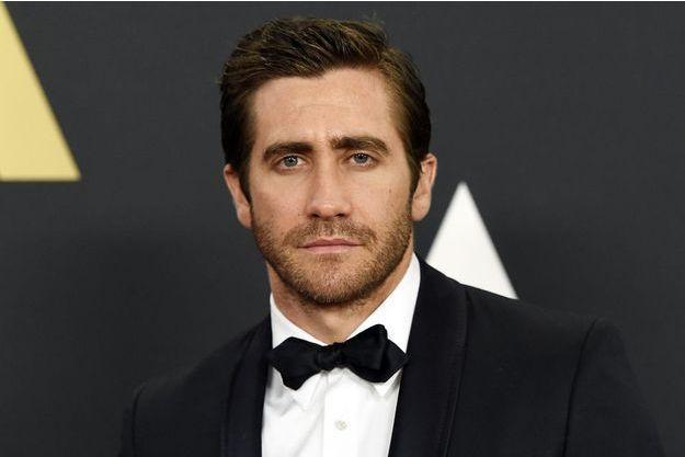 L'acteur Jake Gyllenhaal a pris 9 kilos de muscles pour son prochain rôle