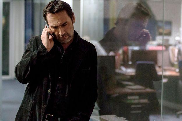 Gilles Lellouche incarne Denis Robert dans «L'Enquête».