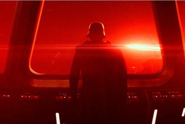 """""""Star Wars: le réveil de la force"""", sur les écrans français le 18 décembre."""