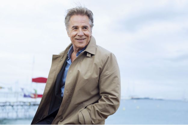 Don Johnson, à Cannes, en mai dernier.
