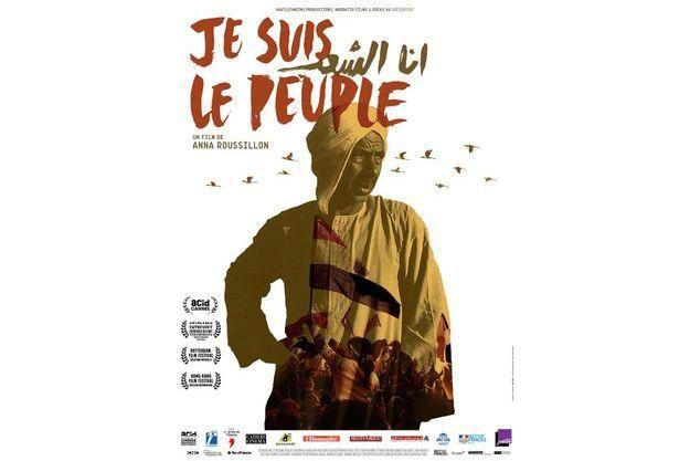 """""""Je suis le peuple""""."""