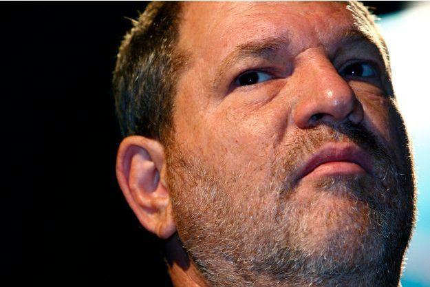 Le nom d'Harvey Weinstein effacé des planches de Deauville