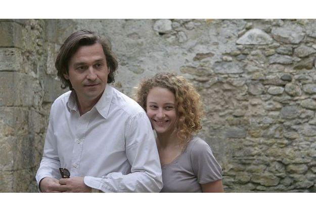 Louis-Do et Alice de Lencquesaing