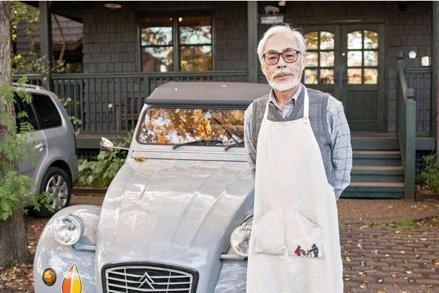 En 1985, Hayao Miyazaki a fondé avec Isao Takahata les studios Ghibli, près de Tokyo, pour lesquels il a réalisé 10 films d'animation.