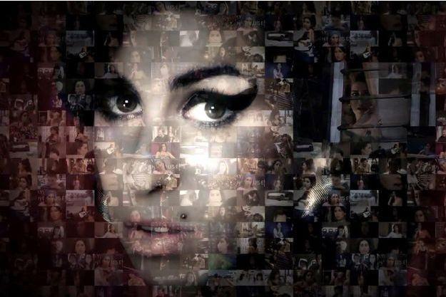"""Une image promotionnelle d'""""Amy"""""""