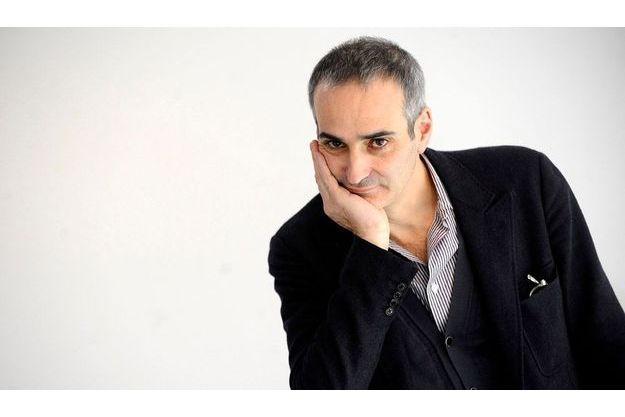Olivier Assayas, en 2011.