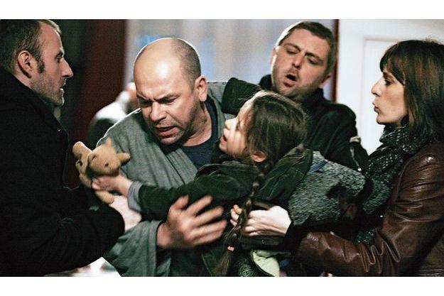 Philippe Torreton dans «Présumé coupable», de Vincent Garenq, sortie le 7 septembre.