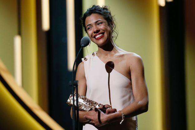 César du meilleur espoir féminin, Zita Henrot est la favorite.
