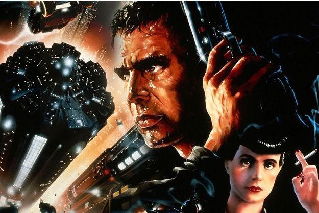 """""""Blade Runner"""" de Ridley Scott, notre choix du dimanche 8 octobre"""