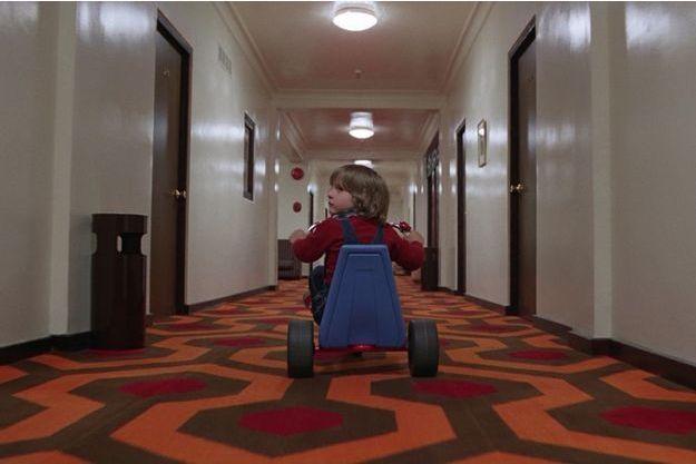 """""""Shining"""" de Stanley Kubrick, le meilleur film inspiré de Stephen King... et la pire adaptation."""