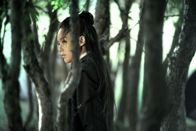 """Shu Qi dans """"The Assassin"""""""