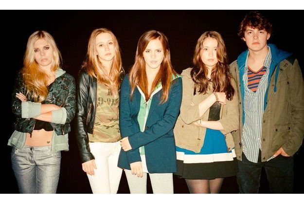 "Le casting de ""The Bling Ring"""