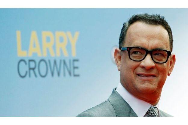 Tom Hanks devrait interpréter Walt Disney au cinéma