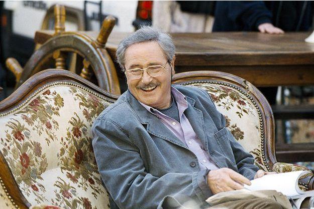 Victor Lanoux s'est éteint jeudi à l'âge de 80 ans.