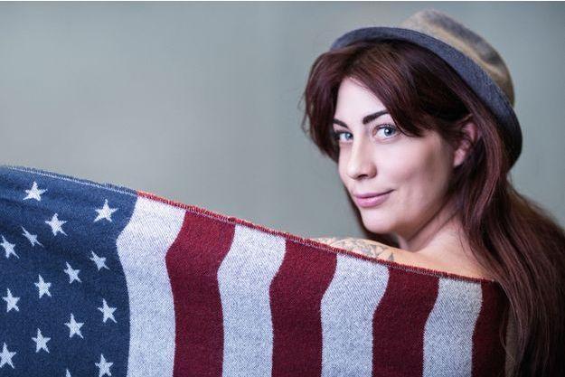 Jax Miller, la plus irlandaise des Américaines.