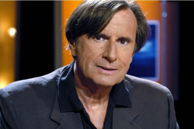 Daniel Rondeau en 2004