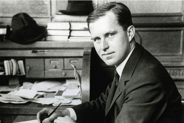 Joe Kennedy.