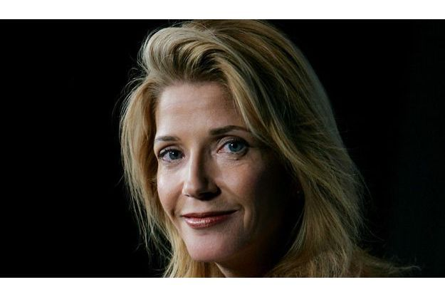 Candace Bushnell, l'auteur de «Sex and the City»