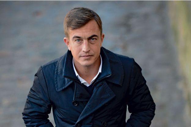 Olivier Bourdeaut.