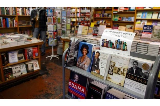 Et si le meilleur livre sur Obama était une fiction ?