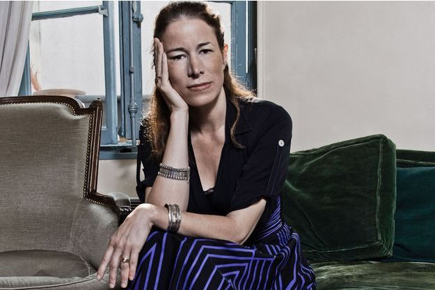 Anne Dufourmantelle en 2011.