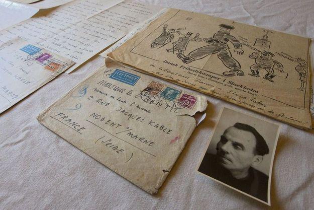 Des lettres de Louis-Ferdinand Céline avaient été vendues aux enchères en 2011.