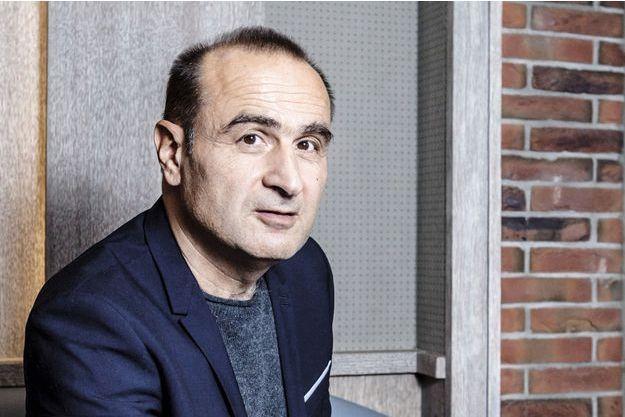 Laurent Seksik