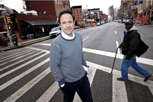 Marc Lévy à West Village