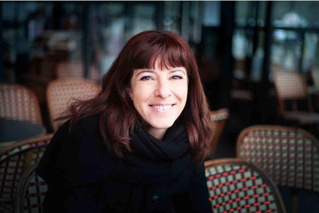 Marie Neuser.