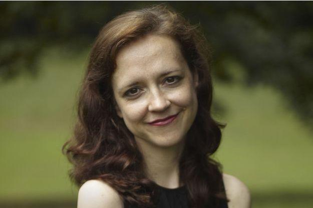 La romancière Megan Abbott