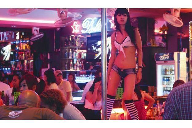 Bar thaïlandais