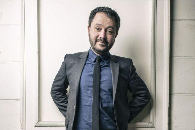 Riad Sattouf